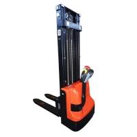 Штабелер самоходный электрический SDR1556, 1500 кг, высота подъема 5600 мм, АКБ 300 Ah