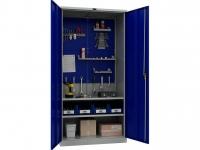 Шкаф инструментальный металлический Практик ТС 1995-042000