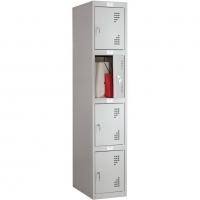 Шкаф металлический для сумок NOBILIS NL-04