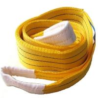 Строп текстильный петлевой (СТП) 3,0т.(L=4,00 м)(SF7)90мм