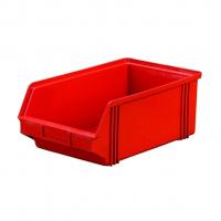 Ящик пластиковый для склада 250х148х130
